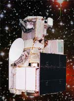 EO-1 Spacecraft